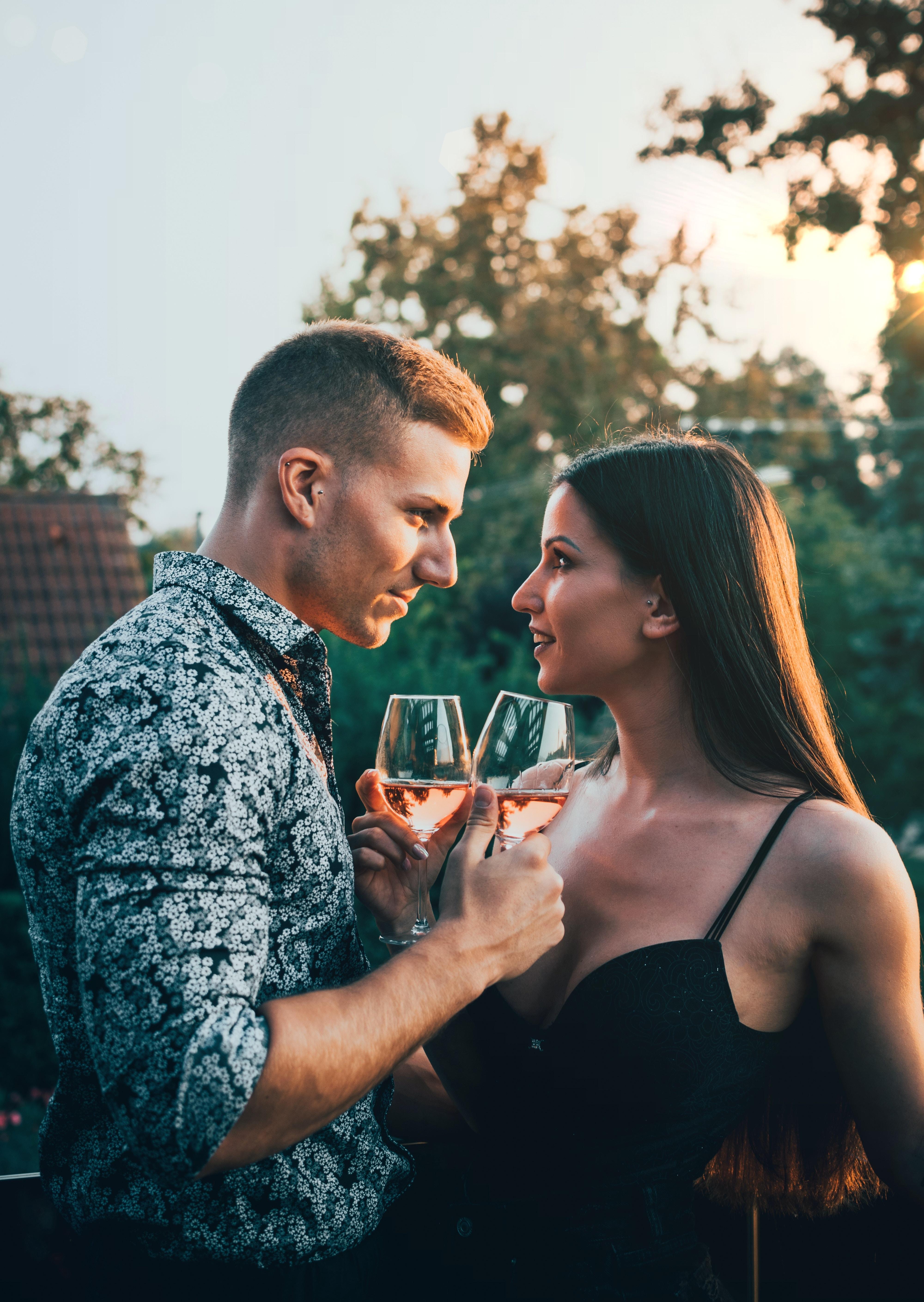 regels voor dating een muzikant