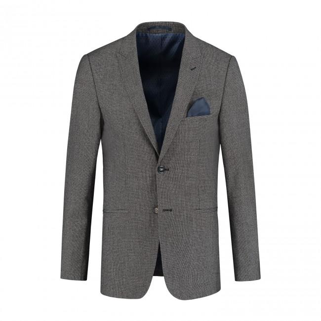 Pakken Fiore grijs 0040| GENTS.nl | Hoogste kwaliteit voor de laagste prijs