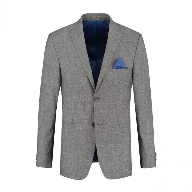Kostuum pickwick grijs 0086| GENTS.nl | Hoogste kwaliteit voor de laagste prijs