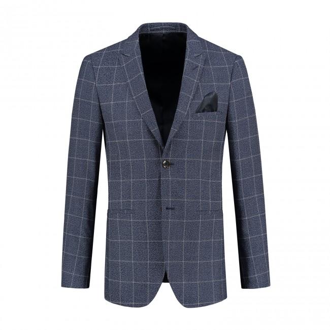 Pak ruit blauw 0105| GENTS.nl | Hoogste kwaliteit voor de laagste prijs