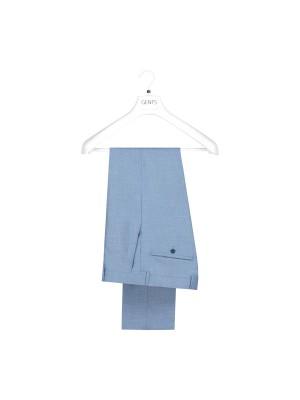 Pak uni lichtblauw 0107| GENTS.nl | Hoogste kwaliteit voor de laagste prijs
