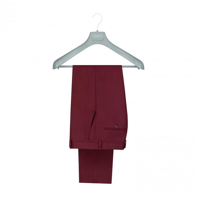 Pak linnenlook rood 3-delig - ook 2-delig mogelijk