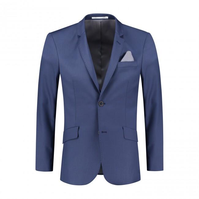perSignori 2D uni Napoli blauw 0129| GENTS.nl | Hoogste kwaliteit voor de laagste prijs