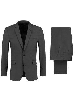Pak 2D structuur zwart 0131| GENTS.nl | Hoogste kwaliteit voor de laagste prijs