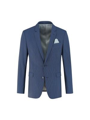 Pak Streep blauw 0027| GENTS.nl | Hoogste kwaliteit voor de laagste prijs