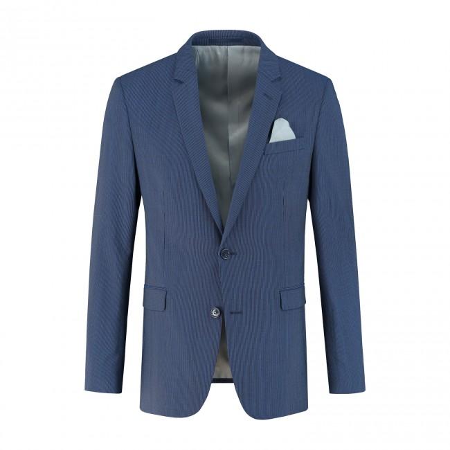 Gents Streep blauw 0027| GENTS.nl | Hoogste kwaliteit voor de laagste prijs