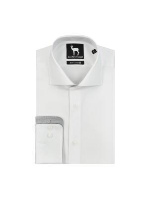 blumfontain Shirts Blumfontain NOS wit 0003