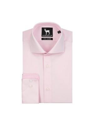blumfontain Shirts Blumfontain NOS roze 0005
