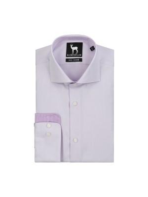 blumfontain Shirts Blumfontain NOS lila 0006
