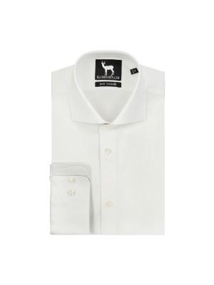 blumfontain Shirts Blumfontain NOS ecru 0007