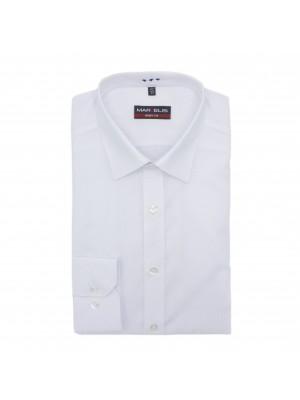 no label Shirts Marvelis body-fit white 0168