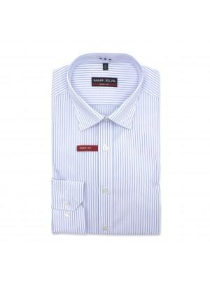 no label Shirts Marvelis body-fit stripes 0176