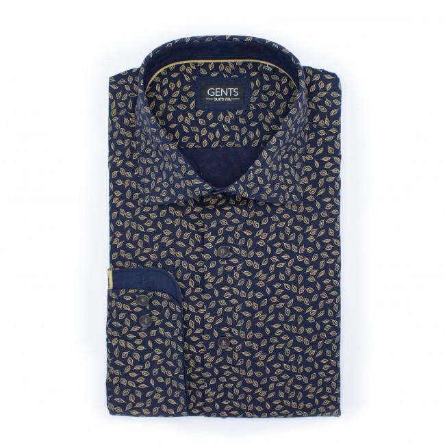Overhemd Print.Shirts