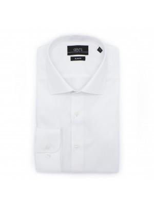 Overhemd slimfit strijkvrij effe 0504