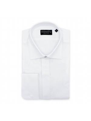 Smokingoverhemd blind kentkraag 0552| GENTS.nl | Hoogste kwaliteit voor de laagste prijs