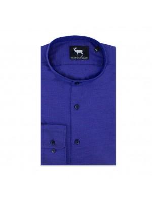 Maat 44 Overhemd.Blumfontain Overhemden Hoge Kwaliteit Hemden Voor Een Schappelijke