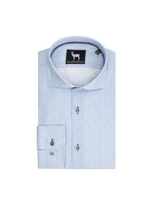 blumfontain Shirts Blumfontain print diagonaal 0698
