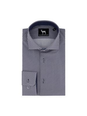 blumfontain Shirts Blumfontain print bal 0712