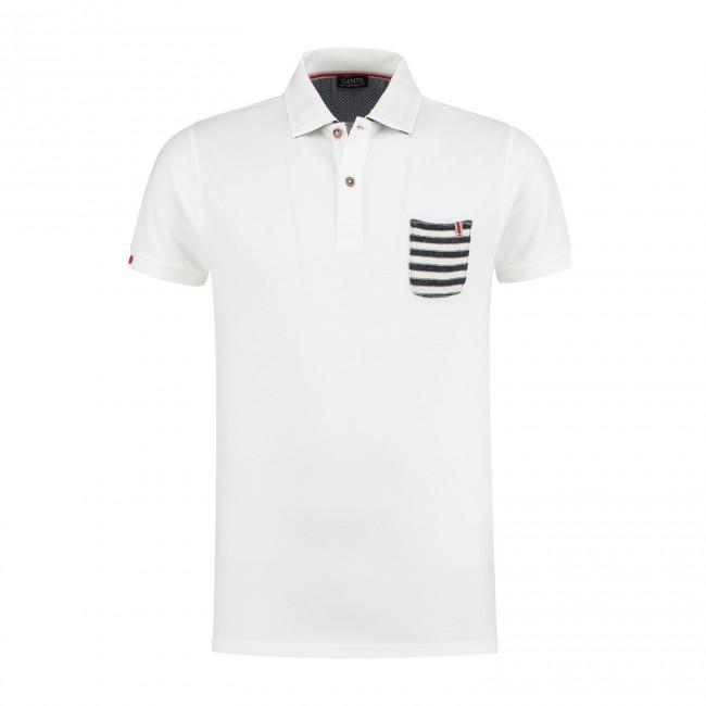Polo White 0036| GENTS.nl | Hoogste kwaliteit voor de laagste prijs