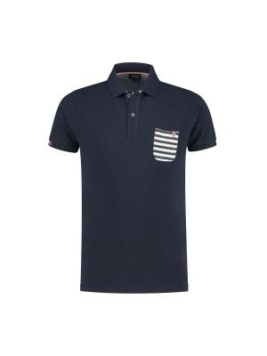Polo Navy 0038| GENTS.nl | Hoogste kwaliteit voor de laagste prijs
