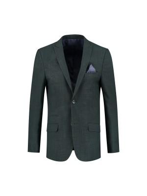 Colbert uni groen 0115