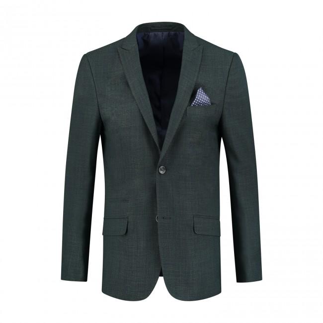 Colbert uni groen 0115  GENTS.nl   Hoogste kwaliteit voor de laagste prijs