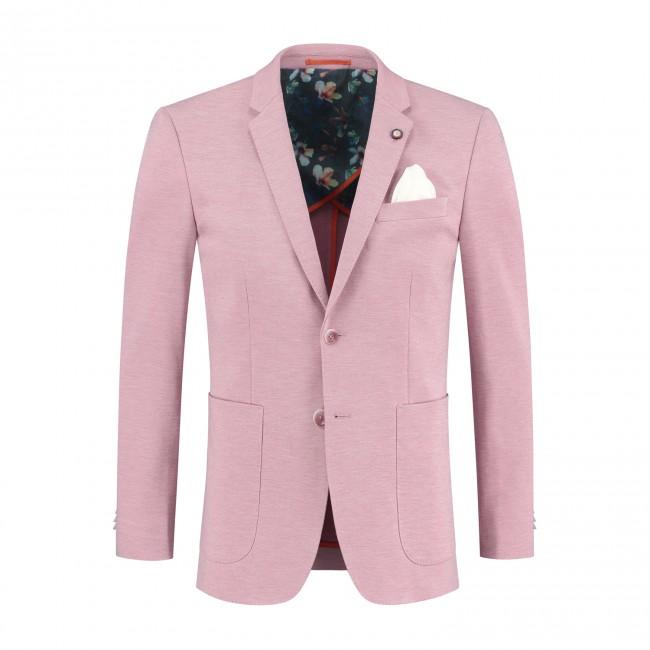 Colbert jersey roze 0130| GENTS.nl | Hoogste kwaliteit voor de laagste prijs