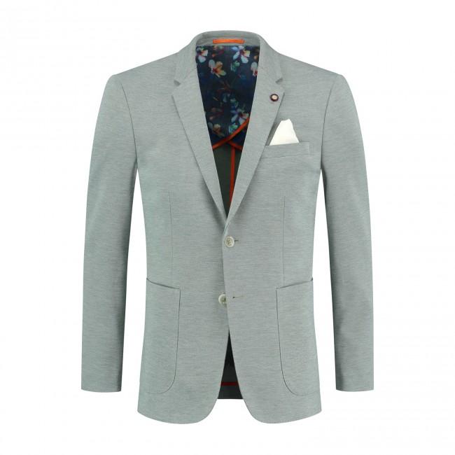 Colbert jersey groen 0131| GENTS.nl | Hoogste kwaliteit voor de laagste prijs