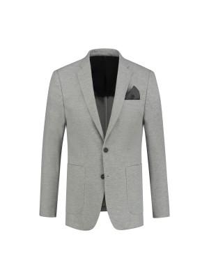 M&M colbert jersey grijs 0143