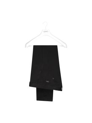 Chino seas-nos zwart 0079| GENTS.nl | Hoogste kwaliteit voor de laagste prijs