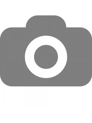 Chino slim krijtstreep blauw 0099