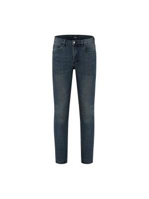 gents Broeken Jeans denimblauw 0109