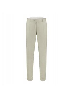 gents Broeken Pantalon lichtgroen 0112