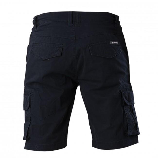 Pants bermuda poplin navy 0121| GENTS.nl | Hoogste kwaliteit voor de laagste prijs
