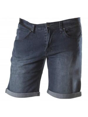 Pants bermuda denim stone used 0122| GENTS.nl | Hoogste kwaliteit voor de laagste prijs