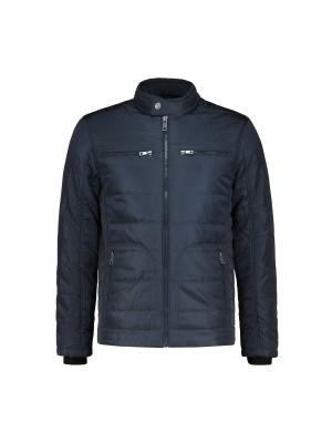 Jack down darkblue 0055| GENTS.nl | Hoogste kwaliteit voor de laagste prijs
