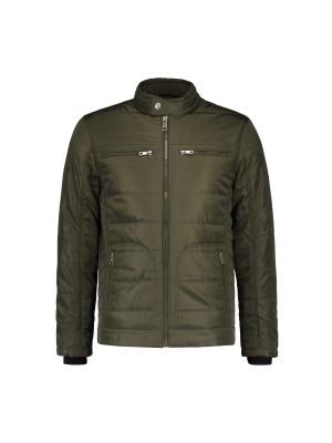 Jack down khaki 0056| GENTS.nl | Hoogste kwaliteit voor de laagste prijs