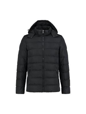 Steppjack black 0062| GENTS.nl | Hoogste kwaliteit voor de laagste prijs