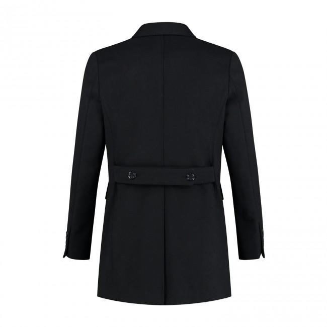 Coat unconstructed blauw 0074| GENTS.nl | Hoogste kwaliteit voor de laagste prijs