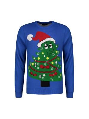 Foute Kersttrui Borrel.Kerst Gents Kersttruien Kerstdas Kerststrik