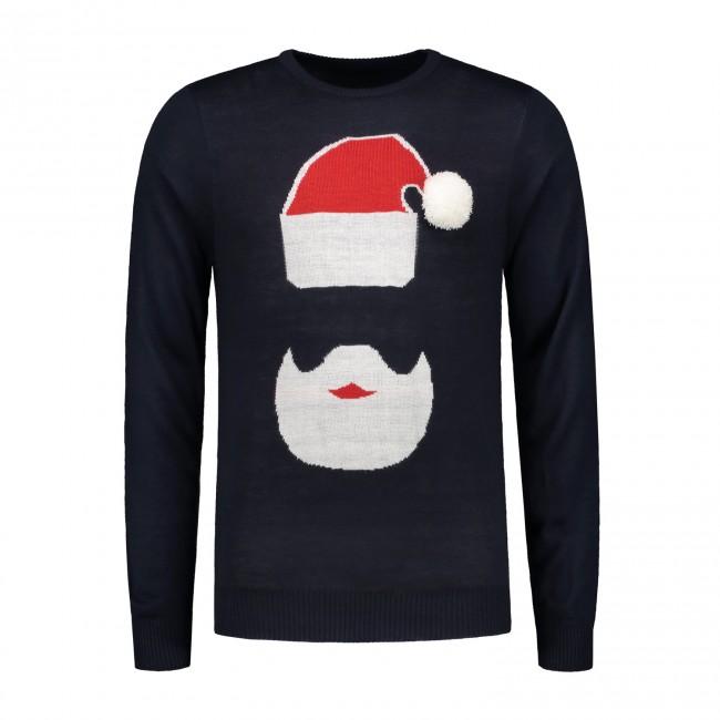 Kersttrui baard 0095| GENTS.nl | Hoogste kwaliteit voor de laagste prijs