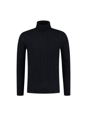 Coltrui patroon donkerblauw 0141  GENTS.nl   Hoogste kwaliteit voor de laagste prijs
