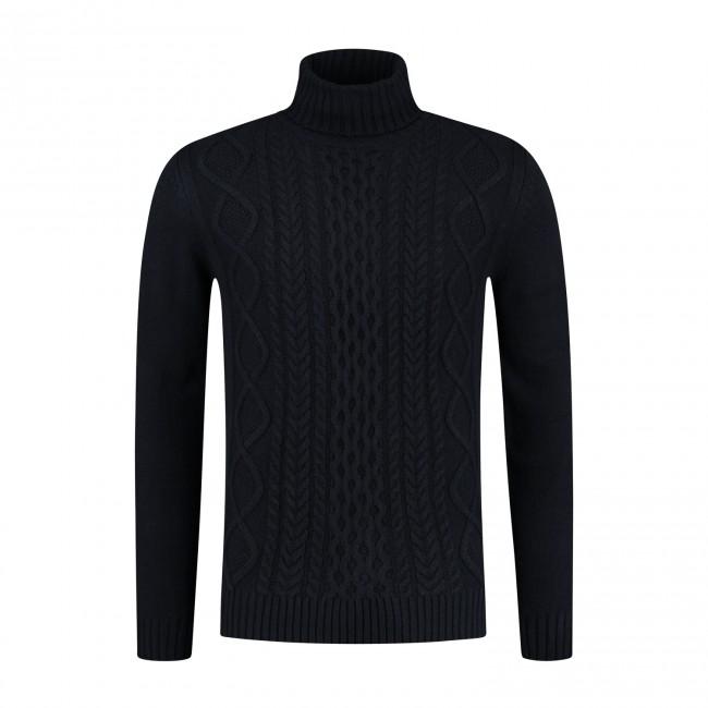 Coltrui patroon donkerblauw 0141| GENTS.nl | Hoogste kwaliteit voor de laagste prijs