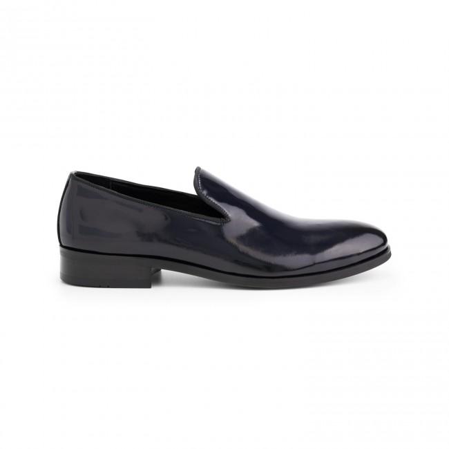 Loafer lak blauw 0070| GENTS.nl | Hoogste kwaliteit voor de laagste prijs