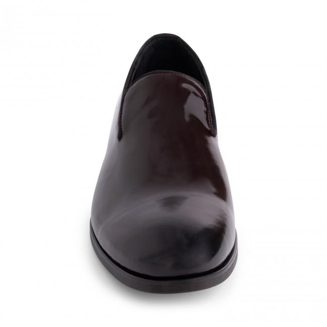 Loafer lak bordeaux 0071| GENTS.nl | Hoogste kwaliteit voor de laagste prijs
