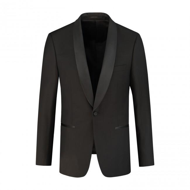 Jas smoking shawl PV 0005| GENTS.nl | Hoogste kwaliteit voor de laagste prijs