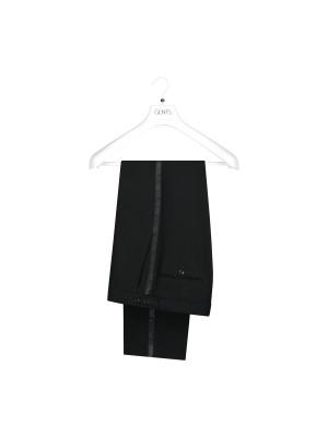 Smoking broek wol 0011| GENTS.nl | Hoogste kwaliteit voor de laagste prijs