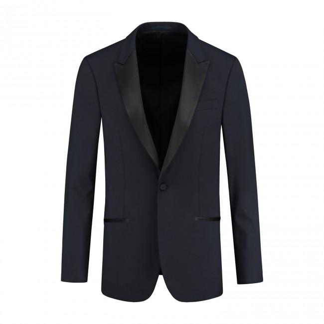 Jacket Peak Midnight Blue 0039| GENTS.nl | Hoogste kwaliteit voor de laagste prijs