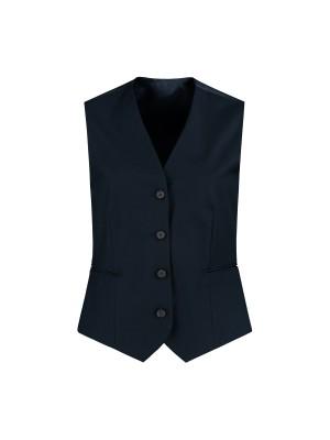 fiore Dames Fiore Mix&Match Vest PW BL 0007
