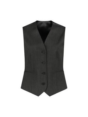 fiore Dames Fiore Mix&Match Vest PW AN 0015